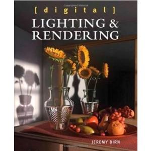 Lighting & Rendering - Arndt von Koenigsmarck (Rodenburg Verlag)