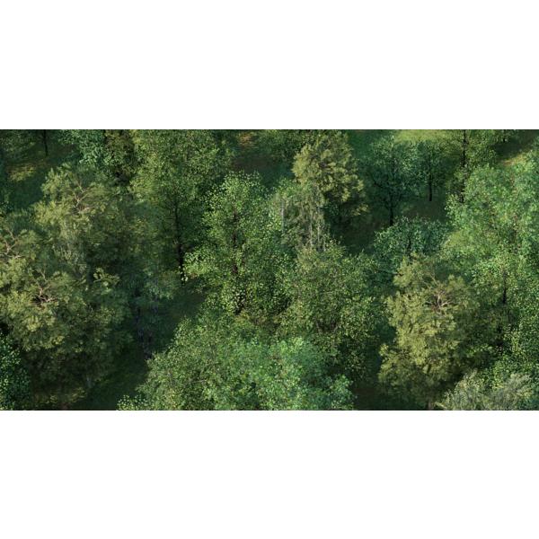 vbexteriors 3D Plants Cinema 4D, AR/VRAY complete