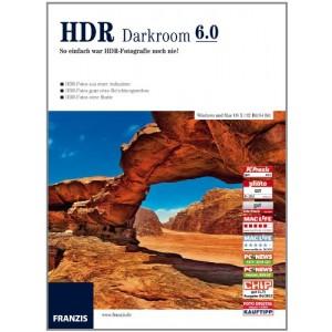 HDR Darkroom 6.0