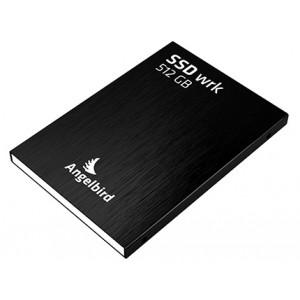 Angelbird SSD WRK 512GB für PC