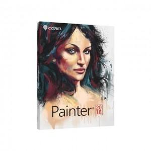 Corel Painter 2018 EDU Windows/Mac