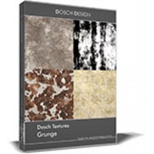 Dosch Design Textures - Grunge Textures