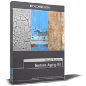 Dosch Design Textures - Texture Aging Kit