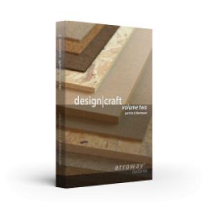 Arroway Textures Design|Craft - Volume Two, Fiberboard & Particleboard