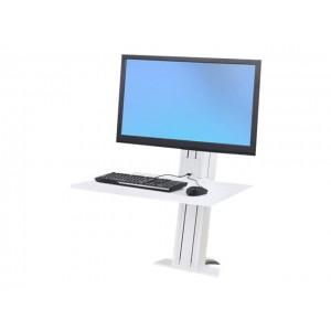 Ergotron WorkFit-SR Sit-Stand Workstation
