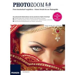 FRANZIS Photozoom 5.0