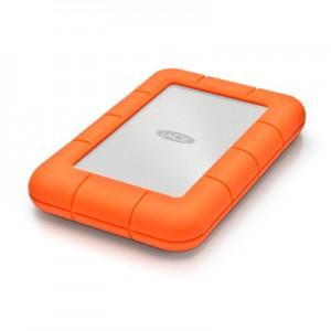 LaCie Rugged mini - 500GB USB (7200rpm)