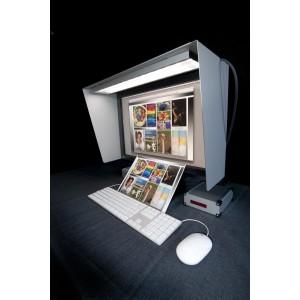 Lacuna Solutions SLS Monitor