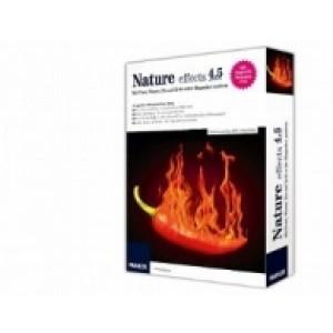 FRANZIS Nature Effects 4.5 inkl. Photoshop CS6 Plugin