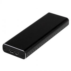 Startech M.2 auf USB 3.0 Gehäuse/Adapter