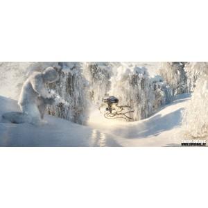 Cinema 4D Grundlagen Workshop Snow Drone
