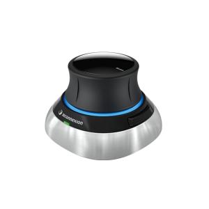 3Dconnexion SpaceMouse Wireless schräg
