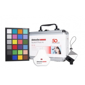 Datacolor SpyderX-PhotoKit