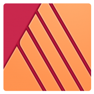 Affinity Publisher Logo