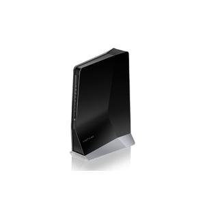 Netgear Nighthawk 8-Stream WiFi Repeater schräg