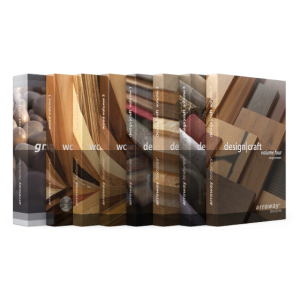 Arroway Textures All-in-one Bundle