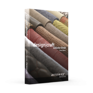Designcraft Volume Three Heavy Fabrics Packshot