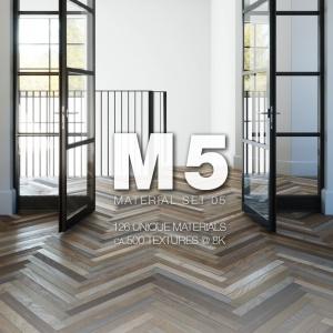 Q-Parquet M5