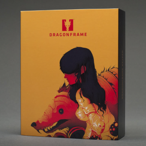 Dragonframe Box square